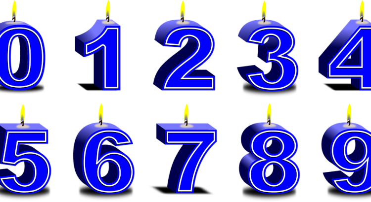 Sretni brojevi