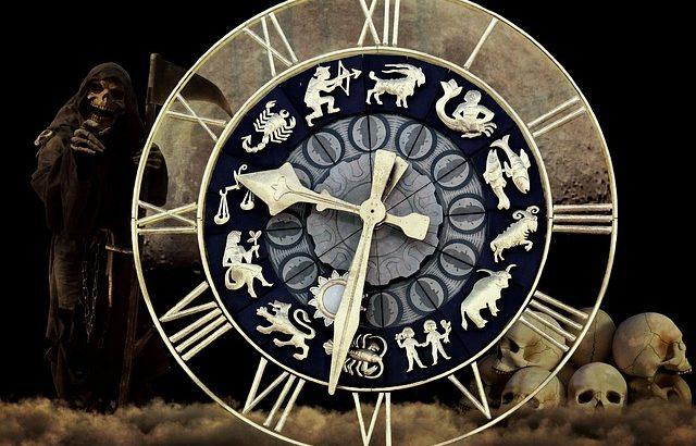 horoskop svibanj